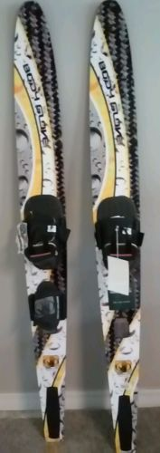 Body Glove Signature Series Water Skis