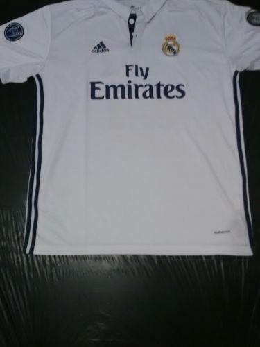 Replica real Madrid