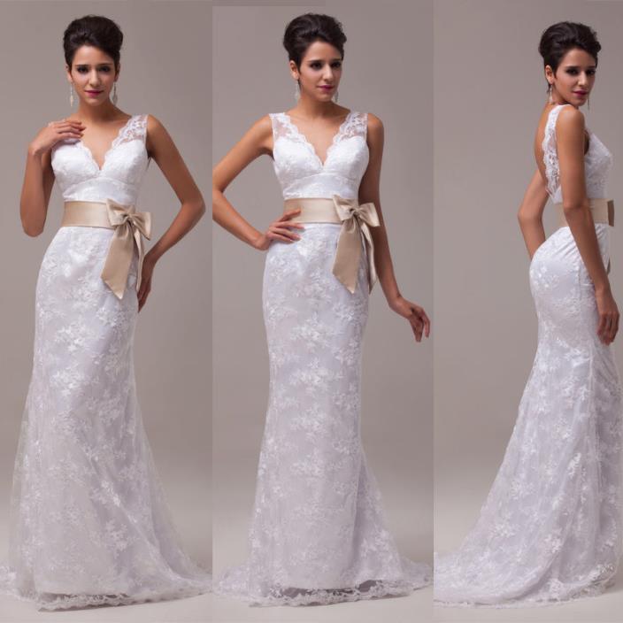 NEW WEDDING DRESS BUY US AND DONT WAIT 30-90DAYS SIZE 10/12
