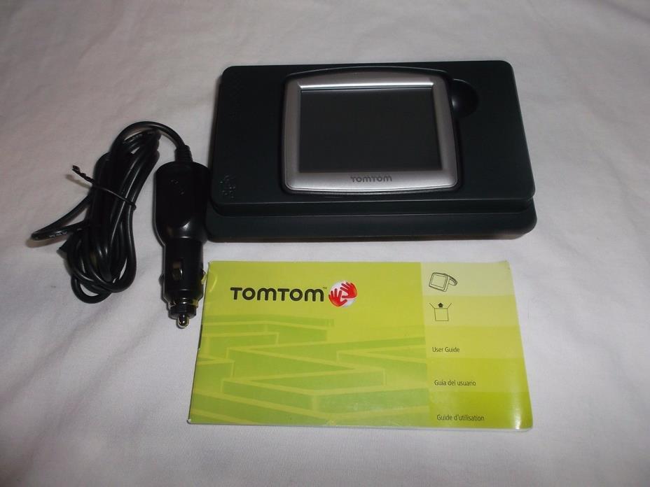 Tomtom One N14644 3.5