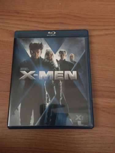 LOT OF 3 X-Men Movies