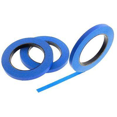 3pk Masking Tape 38
