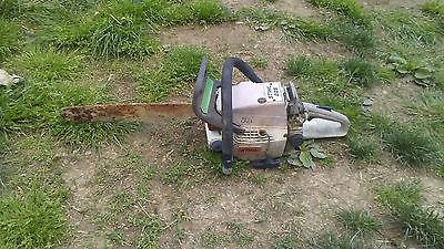 Stihl 026 Chainsaw