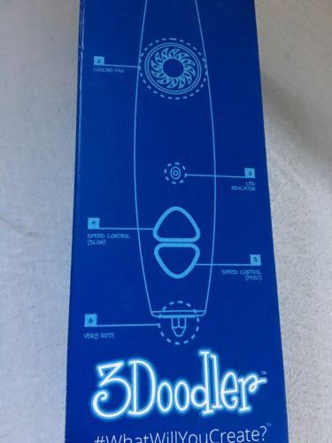 *Used* 3Doodler Pen-1st generation