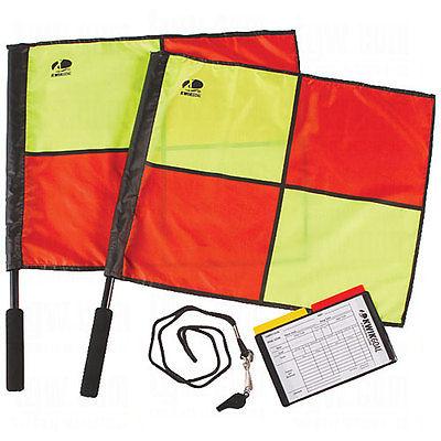 Kwik Goal Premier Referee Kit