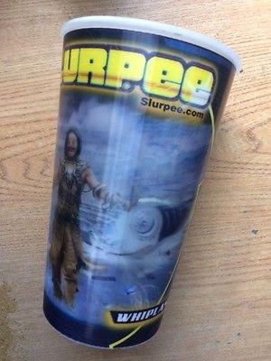 Marvel's Whiplash Slurpee Cup