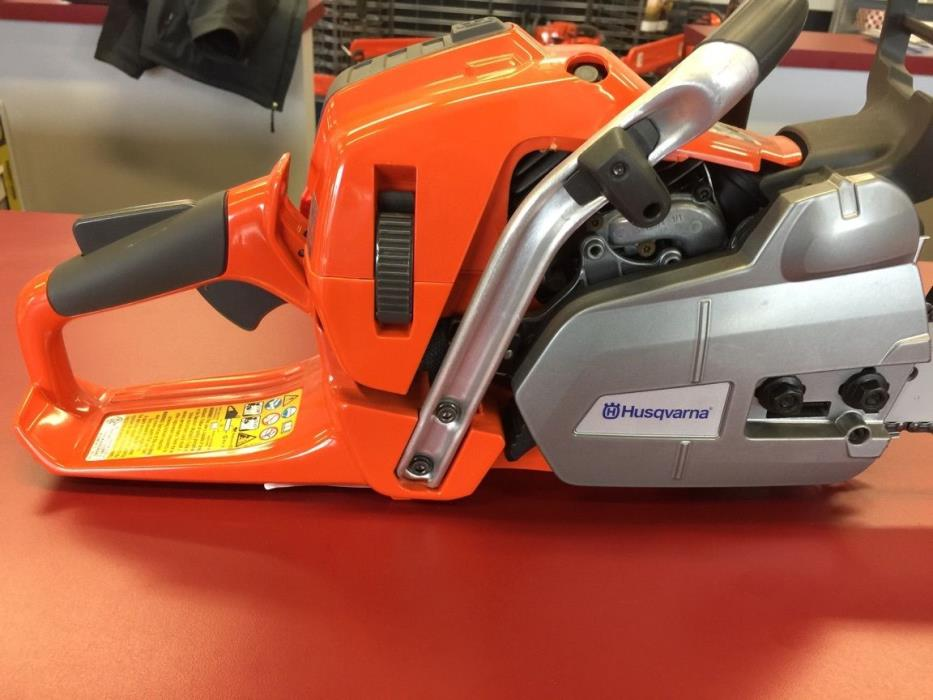 Husqvarna 550XP Chainsaw Power Head 9666482-01