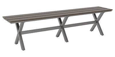 Bodega Outdoor Dining Bench [ID 3503565]