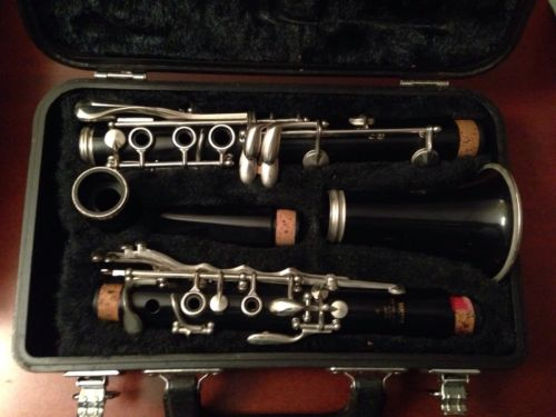 Yamaha Clarinet 20, For RESTORATION
