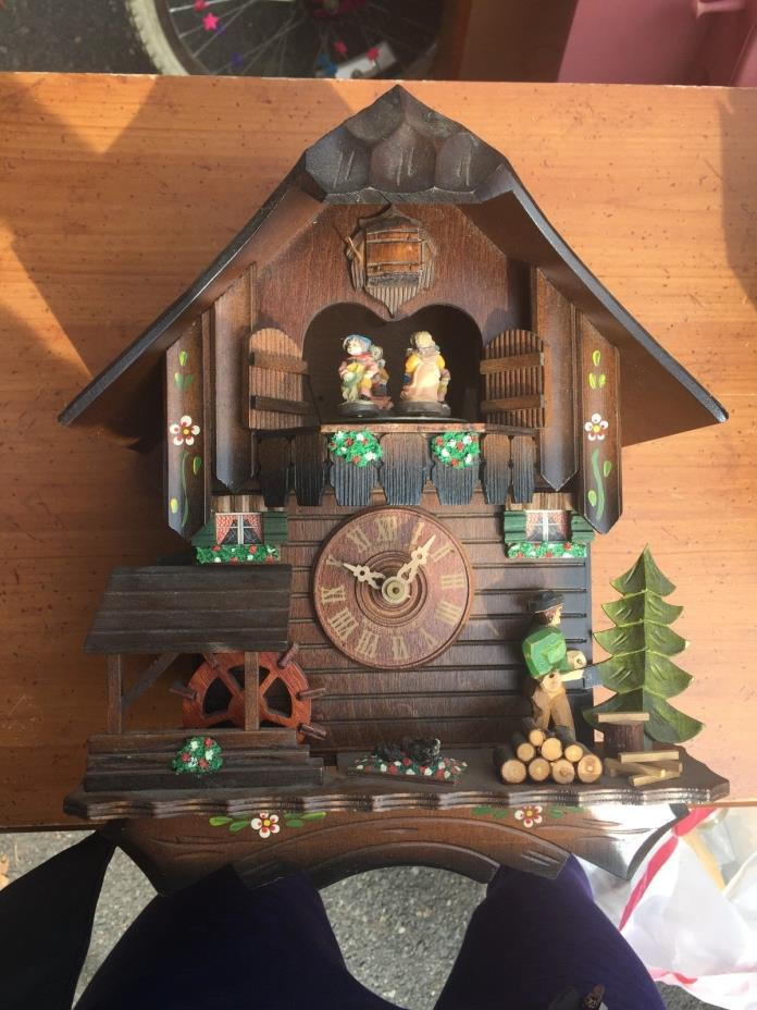 Small Coo Coo Clock For Sale Classifieds