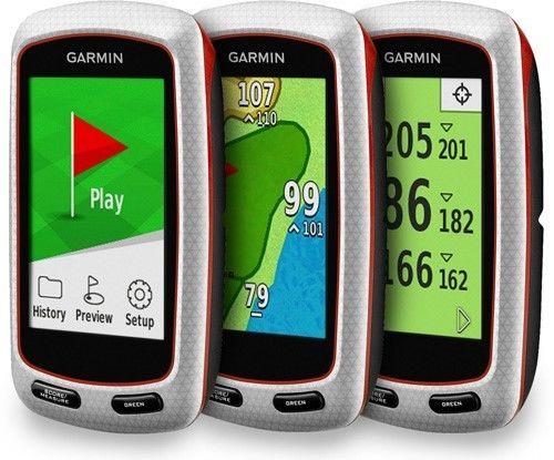 Garmin Approach G7 Golf GPS (30,000+ Courses) - USED