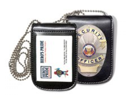 Universal Magnetic Badge & ID Holder
