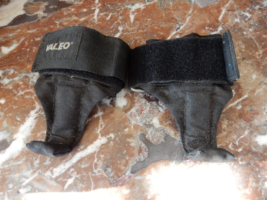 Valeo hook  weightlifting wrist supports