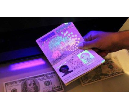 I can send you, Social Security Number and Card. I sell real fake money EUR and