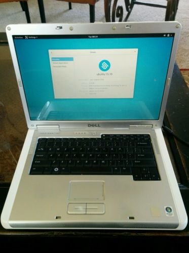 Inspiron 1501 PC Notebook