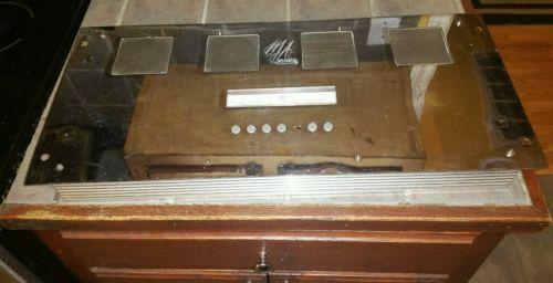 Ma Audio HC-2502 amp (OLD SCHOOL)