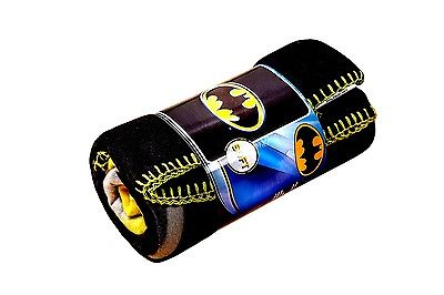 Batman Logo Fleece Blanket 50