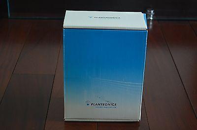 Plantronics SupraPlus CS361N Grey Headband Headsets