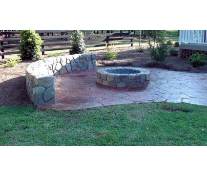 Landscaping and Decorative Concrete