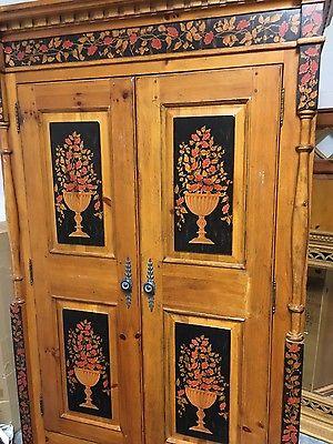 Armoire Drexel Heritage Pinehurst Collection