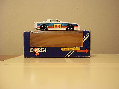 Corgi # C109 Chevrolet Camaro Z28 - Mint/Boxed