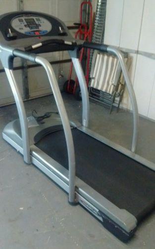 Quantum 3.1 Medical Treadmill