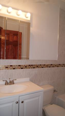 Queen BR-New Kitchen, New Bathroom, New Floors, Central, All Inclusive