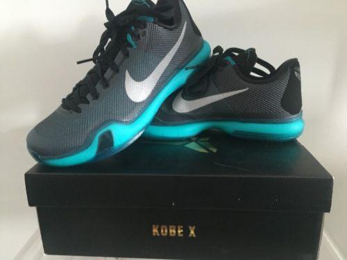 Kobe X Size 10 DS
