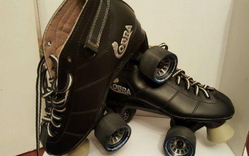 Cobra roller derby skates men's size 8
