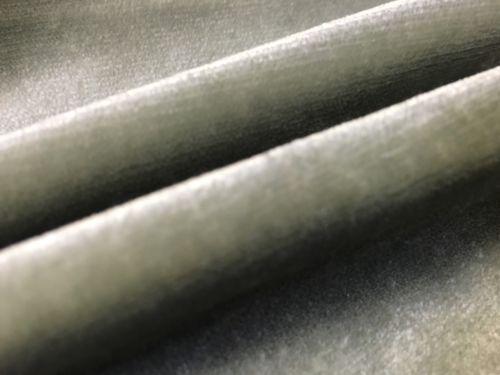 • Kravet Couture Silk Minuet Velvet Fabric 10 YARDS Sky Blue  •