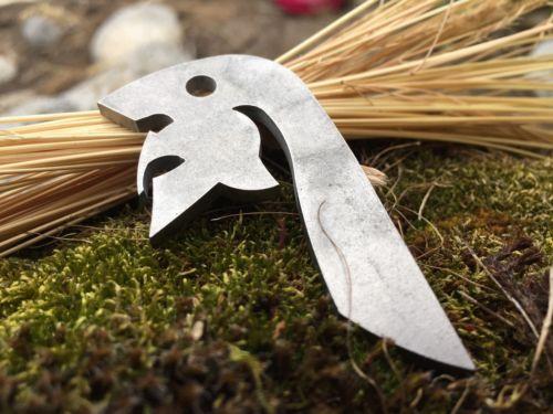 Emberlit Strike a light- Spartan Helmet (Flint and Steel)