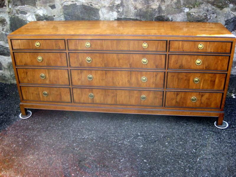 Drexel Heritage Dresser Console