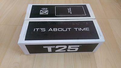Focus T25 ALPHA BETA GAMMA WORKOUT DVD's Complete Box Set + Bands & Guides!