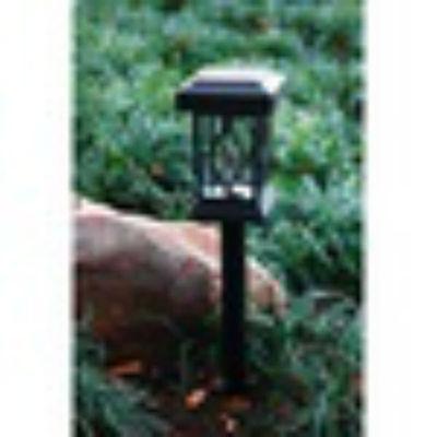 Beam Lite(tm) 2PC Solar Light Set