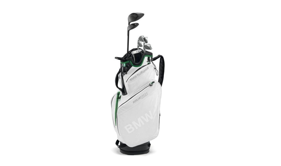 BMW OGIO Golf Golfsport Cart Bag 80222285761 OEM