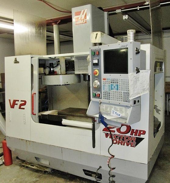 2001 Haas VF2B 3