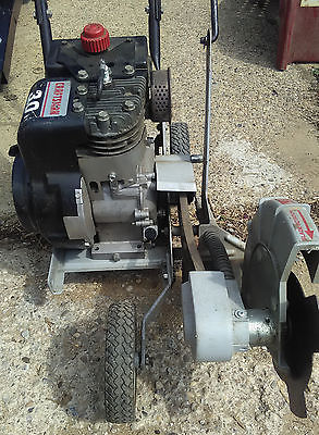 sears 3hp edger