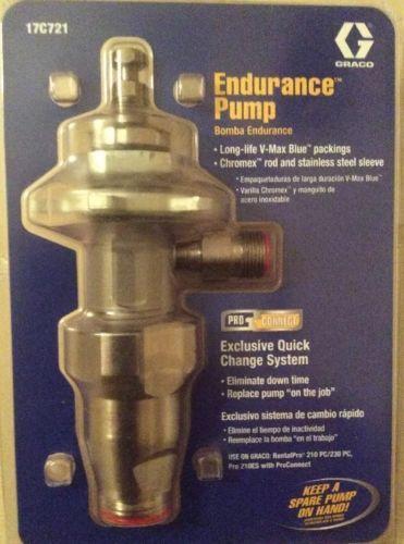 Grace Sprayer Endurance Pump 17c721