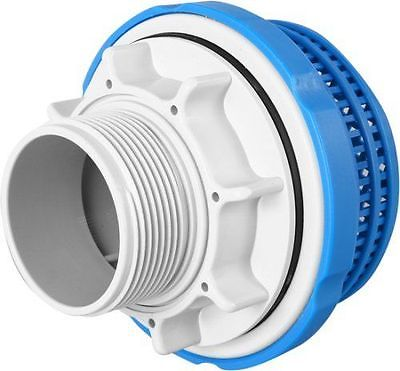 Intex Large Pool Strainer Inlet Adapter Assembly 2-Inch 2
