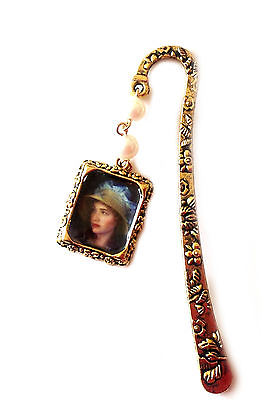 Marianne Dashwood played by Kate Winslet A Sense & Sensibility Bookmark