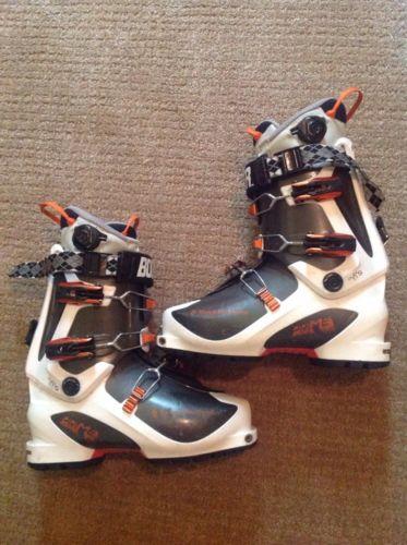 Black Diamond Prime Touring Boots 26.0