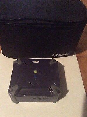 New JDSU Wifi Advisor Wireless LAN Analyzer WFED-300AC