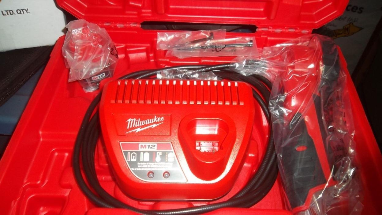 Milwaukee M-SPECTOR 360 Kit 2314-21