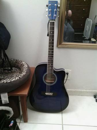 Acoustic Electric for sale