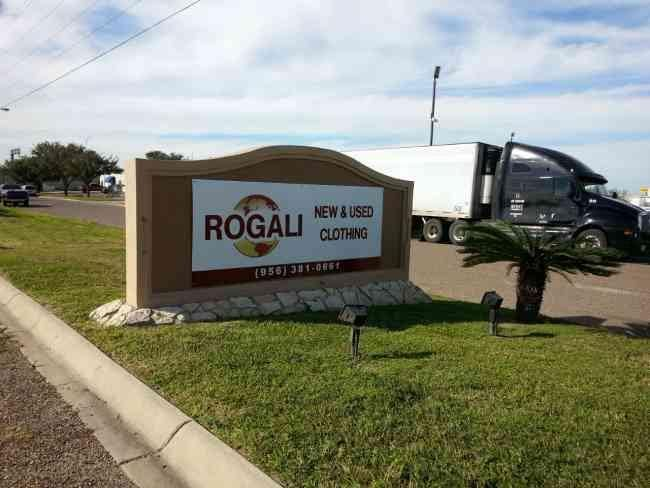 #1 IN USA: Rogali Wholesale Clothing Bales