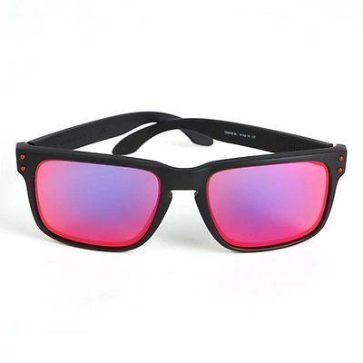 OAKLEY Holbrook Sunglasses - Men's - Standard Fit