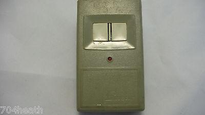 Linear 2-button remote control SLT-2