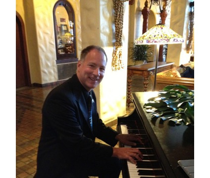Musician/Piano-Music Theory Instructor