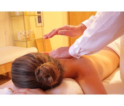 Korean Body Scrub & Touch Therapy