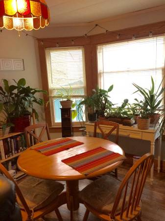 Two BR to lease (fall creek) $1050 2bd